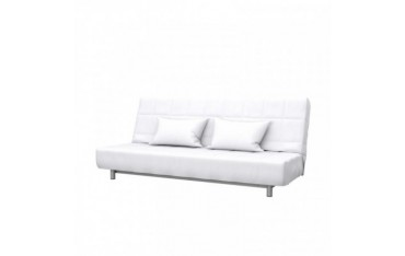 BEDDINGE 3-seat sofa-bed cover