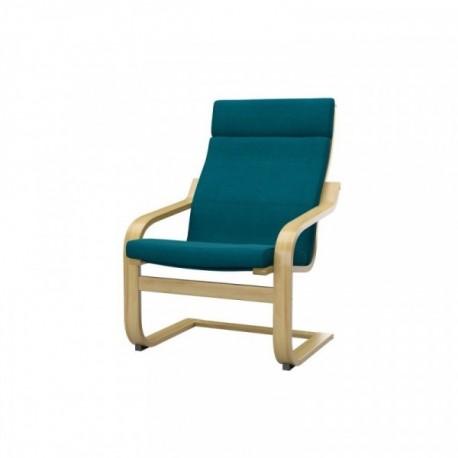 POÄNG chair cover type 1