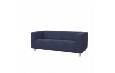 KLIPPAN 2-seat sofa cover