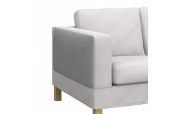 KARLANDA armrest covers, pair