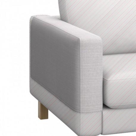 KARLSTAD armrest covers, pair