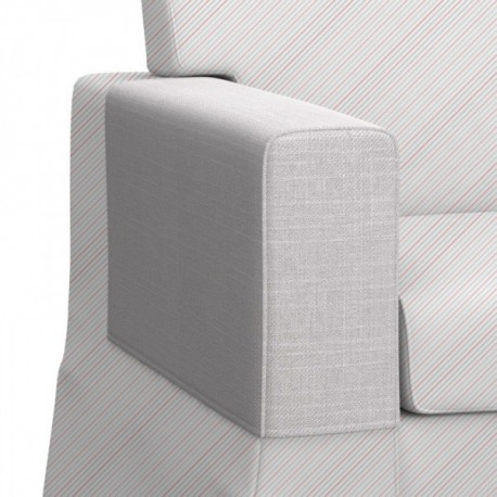 SANDBY armrest covers, pair