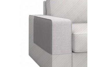 VILASUND armrest covers, pair