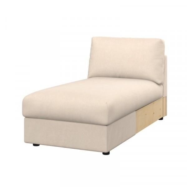 Ikea Vimle Chaise Longue Cover