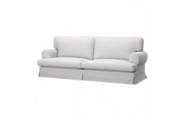 IKEA EKESKOG 3-seat sofa cover