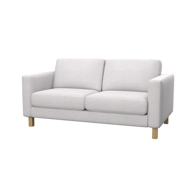 Cover For Karlstad Sofa: IKEA KARLSTAD 2-seat Sofa Cover - Soferia