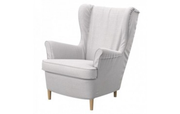 IKEA STRANDMON armchair cover