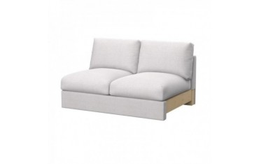IKEA VIMLE 2-seat sofa-bed section cover