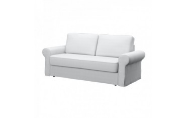 BACKABRO 3-seat sofa-bed cover