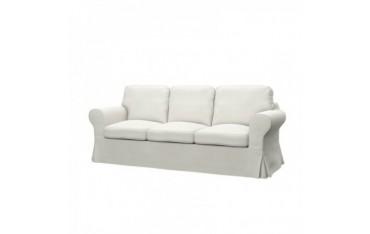 EKTORP PIXBO 3-seat sofa-bed cover