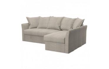 HOLMSUND corner sofa cover
