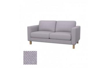 KARLSTAD 2-seat sofa cover
