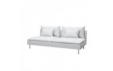 SÖDERHAMN sofa-bed cover