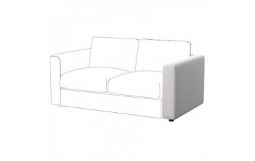 IKEA VIMLE armrest cover