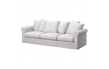 IKEA GRONLID 3-seat sofa-bed section cover