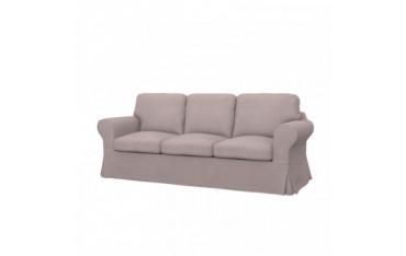 IKEA EKTORP PIXBO 3-seat sofa-bed cover