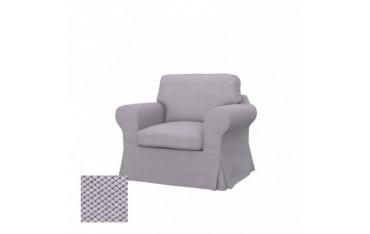 IKEA EKTORP armchair cover