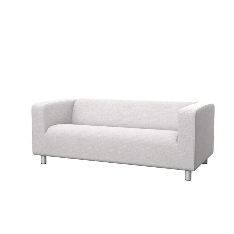 Ikea klippan 2 seat sofa cover soferia covers for ikea sofas armchairs - Klippan sofa ikea ...