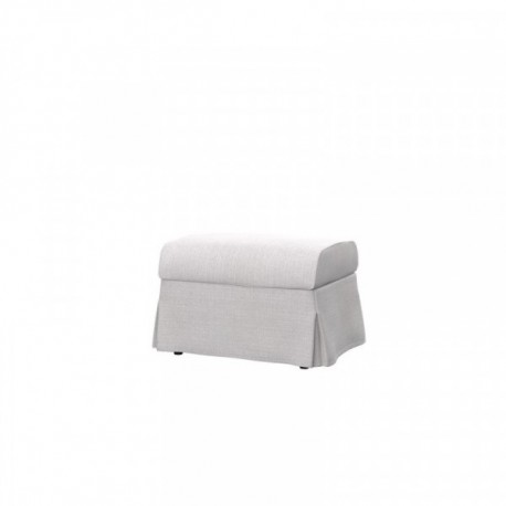 IKEA SANDBY footstool cover