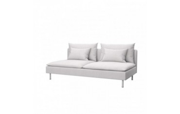 IKEA SÖDERHAMN sofa-bed cover