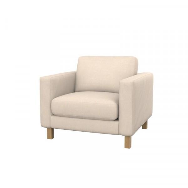 IKEA KARLSTAD armchair cover  sc 1 st  Soferia & IKEA KARLSTAD armchair cover - Soferia | Covers for IKEA sofas ...