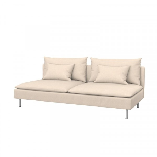 Superieur IKEA SÖDERHAMN Sofa Bed Cover