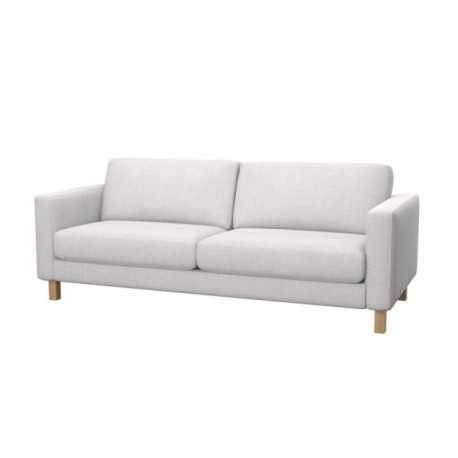 IKEA KARLSTAD 3-seat sofa-bed cover