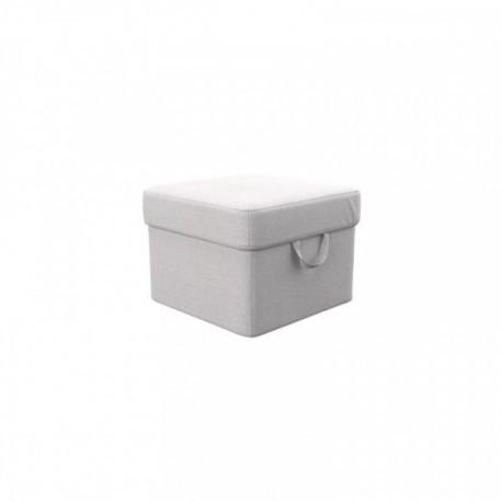 IKEA TOMELILLA footstool cover