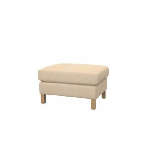 IKEA KARLSTAD footstool cover