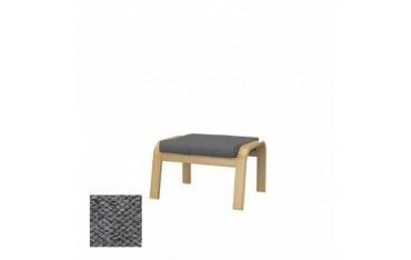 IKEA POÄNG footstool cover