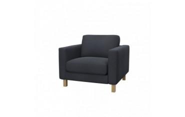 IKEA KARLSTAD armchair cover