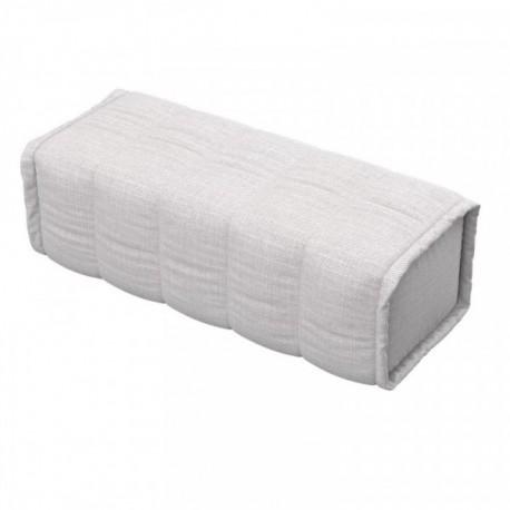 IKEA BEDDINGE square armrest cover