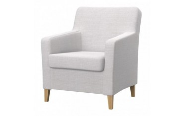 IKEA KARLSTAD armchair cover old model