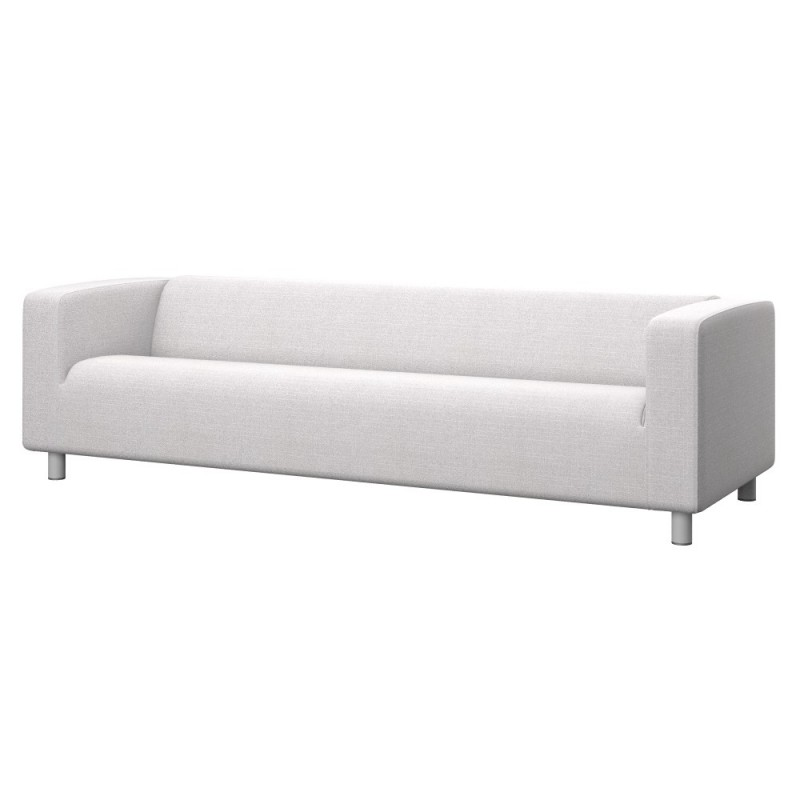 Ikea klippan 4 seat sofa cover soferia covers for ikea sofas armchairs - Klippan sofa ikea ...