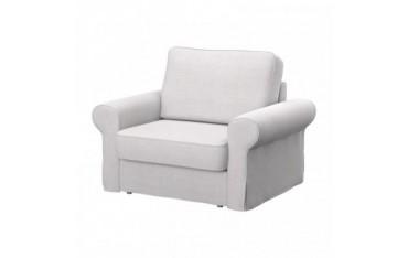 IKEA BACKABRO armchair cover