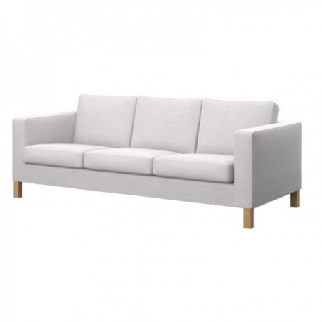 Karlanda 3 Seat Sofa Cover