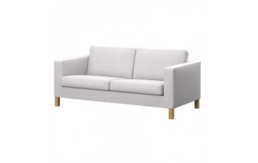 KARLANDA 2-seat sofa-bed cover