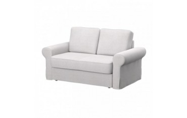 IKEA BACKABRO 2-seat sofa-bed cover