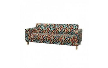 IKEA KARLSTAD 3-seat sofa cover
