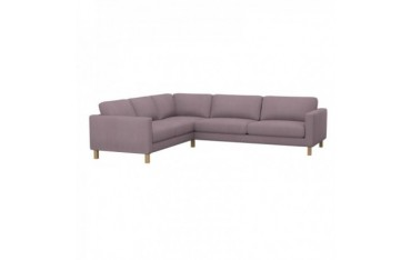 IKEA KARLSTAD 2+3/3+2 corner sofa cover