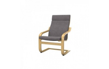 IKEA POÄNG chair cover typ 4