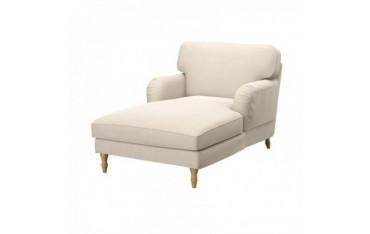 IKEA STOCKSUND chaise longue cover