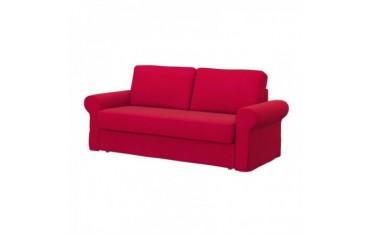BACKABRO 3-seat sofa-bed cover