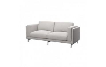 NOCKEBY 2-seat sofa cover